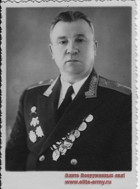 Dorohov Stepan Dmitrich