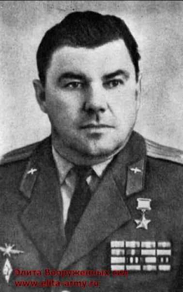 Mosienko Sergey Ivanovich