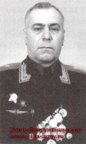 Slobozhan David Yakovlevich