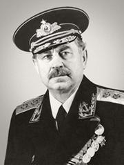 Chalyiy Vasiliy Filippovich