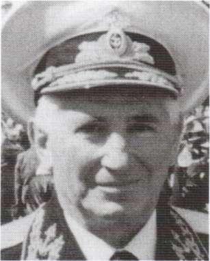 Prozorov Viktor Sergeevich