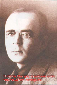 Bachinskiy Nikolay Stanislavovich