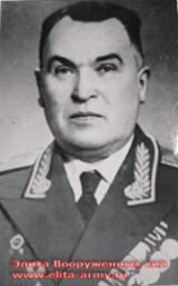 Abashkin Vasiliy Timofeevich
