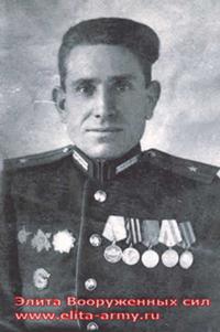 Kuzovenko Petr Fedorovich