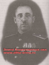 Abramidze Pavel Ivlianovich