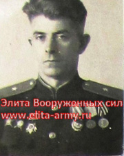 Abramov Nikolay Prokofevich