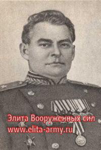 Abramov Nikolay Vasilevich