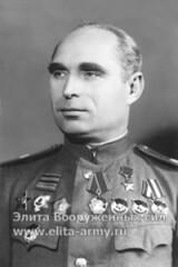 Abramov Tihon Porfirevich