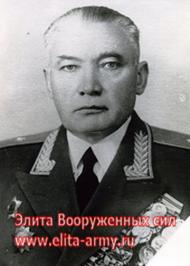 Absalyamov Manzakir Abdurahmanovic