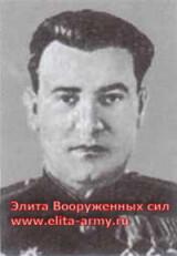 Agadzhanov Suren Ivanovich