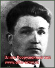 Ageenkov Filipp Andreevich