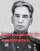 Akimov Nikolay Pavlovich