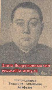 Alafuzov Vladimir Antonovich