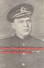 Aleksandrov Aleksandr Petrovich