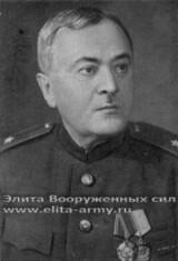 Aleksandrov Aleksandr Vasilevich
