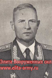 Aleksandrov Georgiy Aleksandrovich