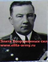 Aleksandrov Grigoriy Alekseevich