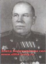 Aleksandrov Petr Alekseevich
