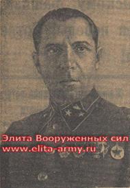 Alekseenko Ilya Prokofevich