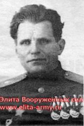 Alekseenko Vasiliy Lavrentevich