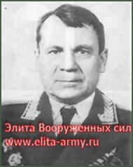 Alekseev Boris Ivanovich
