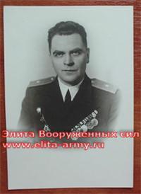Alekseev Konstantin Dmitrievich
