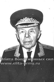 Alekseev Leonid Nikolaevich