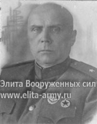Alekseev Nikifor Efremovich