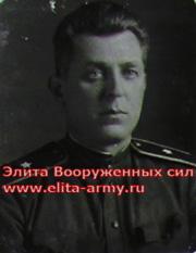 Alekseev Nikolay Kirillovich