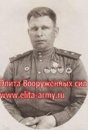 Alekseev Vasiliy Mihaylovich