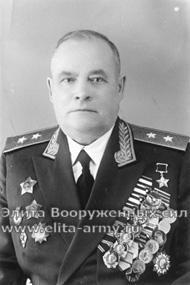 Alferov Ivan Prokopevich