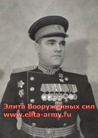 Avdeenko Petr Petrovich