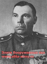Averyanov Nikolay Yakovlevich