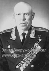 Baksov Aleksey Ivanovich