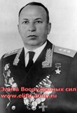 Baydukov Georgiy Filippovich