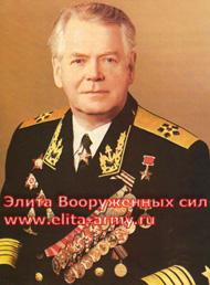 Egorov Georgiy Mihaylovich