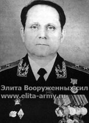 Kapitanets Ivan Matveevich