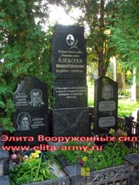 Kiev Lukyanovskoe voennoe kladbische