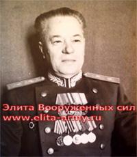 Kulikovskiy Grigoriy Grigorevich
