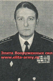 Makarov Konstantin Valentinovich