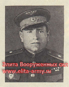 Polbin Ivan Semenovich