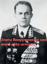 Ahromeev Sergey Fedorovich