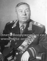 Astahov Fedor Alekseevich