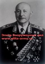 Bagramyan Ivan Hristoforovich