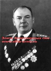 Bazhanov Yuriy Pavlovich