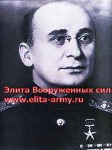 Beriya Lavrentiy Pavlovich