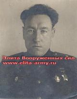 Biryuzov Sergey Semenovich