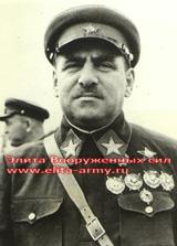 Blyuher Vasiliy Konstantinovich