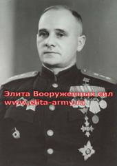 Bogdanov Semen Ilich