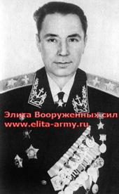 Borzov Ivan Ivanovich